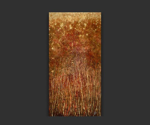 Golden Field 24x48